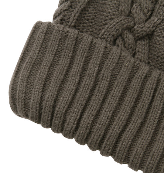 So And So Cable Knit Watch Cap Japanese Big Tall Clothing Shop