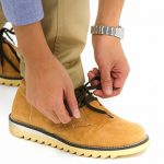 Want to know! Maintenance for shoes