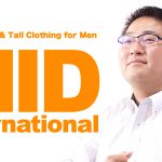 Big & Tall Clothes with Passion: The Past, Present & Future of MID