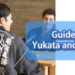 The Big & Tall Man's Guide to Yukata & Jinbei